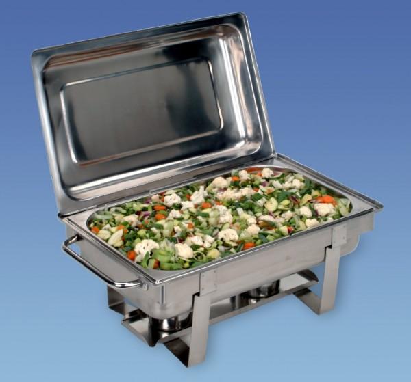 Saro Chafing Dish 1/1 GN Modell ANOUK 1