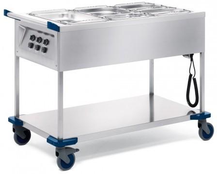 Blanco Speisenausgabewagen SAW3
