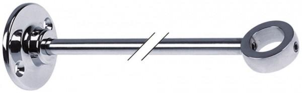 Wandhalter L 250mm für Standrohr ø20,5mm