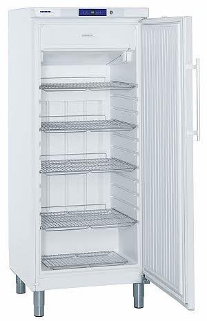 Liebherr Tiefkühlschrank GGv 5010 NoFrost