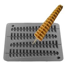 Neumärker Backsystem - Auswechselbare Backplatte Lolly am Stiel