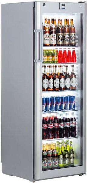 Liebherr FKvsl 3613 Premium Getränkekühlschrank mit Glastür und LED
