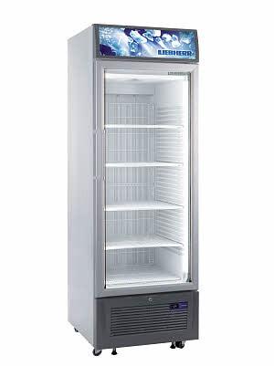 Liebherr Tiefkühlschrank FDv 4613 NoFrost