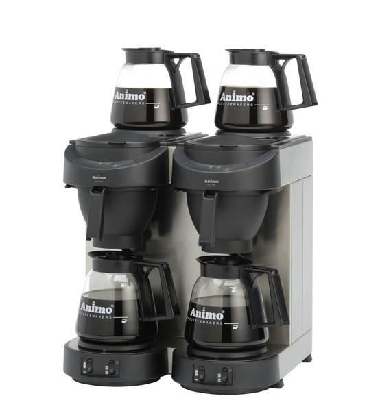 Animo Kaffeemaschine M102