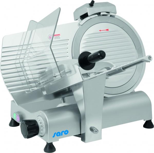 Aufschnittmaschine Modell AS 300