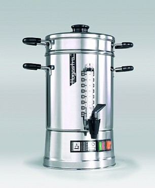 Hogastra Kaffeautomat cns-50