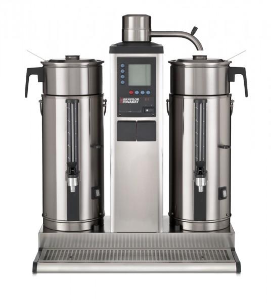 Bonamat B10 2 x 10 Liter B-Serie Rundfilter - Kaffeemaschine