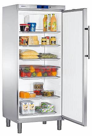 Liebherr GKv 5760 Gastro-Kühlschrank