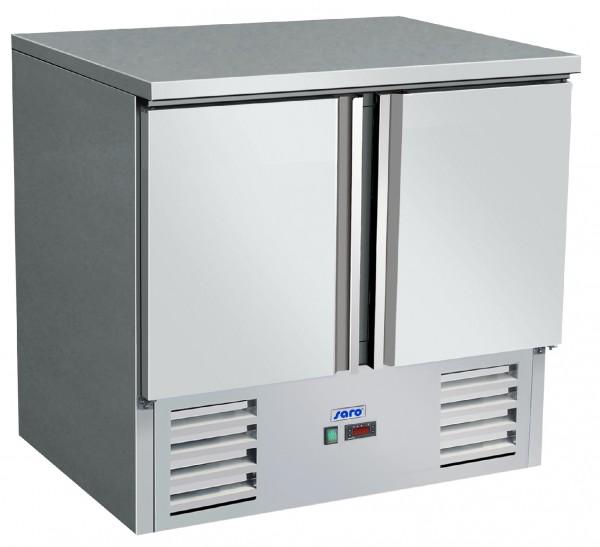Saro Gekühlter Arbeitstisch Modell VIVIA S901 s/s Top