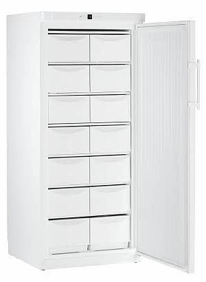 Liebherr G 5216 Tiefkühlschrank mit statischer Kühlung