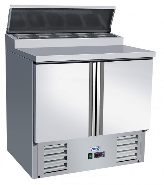 Saro Zubereitungstisch Modell FRAN 2