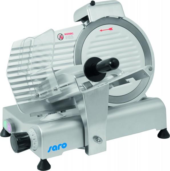 Saro Aufschnittmaschine Modell AS 250
