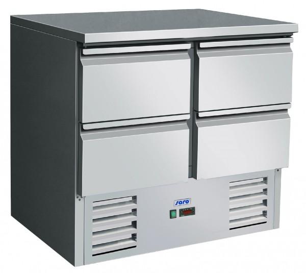 Saro Gekühlter Arbeitstisch Modell VIVIA S901 s/s Top 4