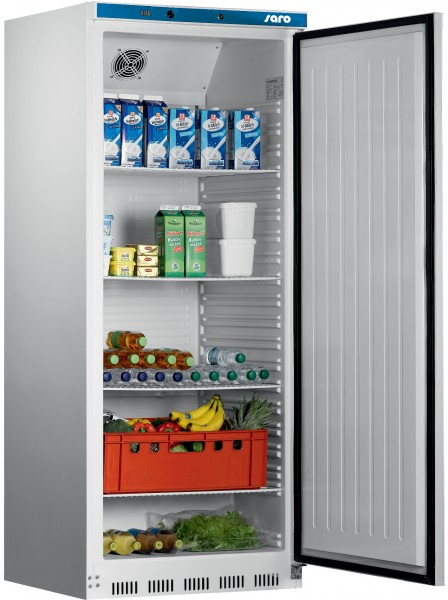 Saro Kühlschrank mit Umluftventilator Modell HK600