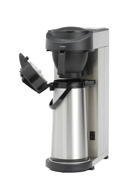 Animo Kaffeemaschine MT200 mit Wasseranschluss