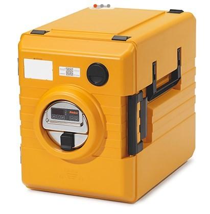 Rieber 1000 KB Thermoport 4.0 - zuheizbar Orange oder Schwarz