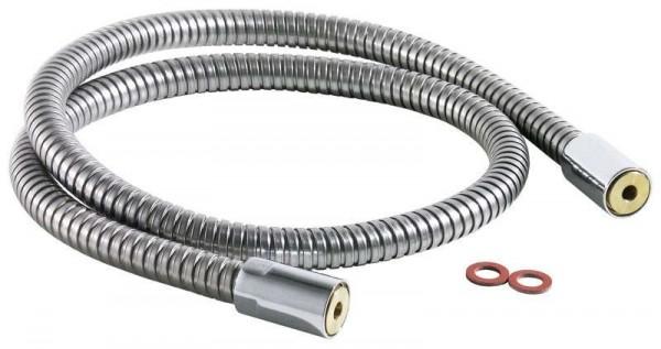 """Gastro Brauseschlauch Anschlüsse 1/2"""" CNS Arbeitsdruck 10bar Platzdruck 40bar T.max. 90°C in 3 längen erhältlich!"""
