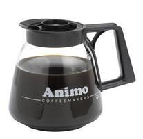 Animo Kaffeemaschine Glaskanne 1,8 Liter