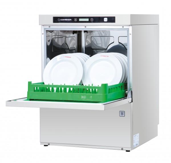 Comenda HF 45R Gastro Geschirrspülmaschine ohne Wasserenthärtung