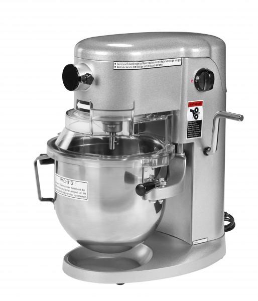 Krefft Küchenmaschinen - Planeten- Rühr- und Teigknetmaschine PR 5 (230 Volt)