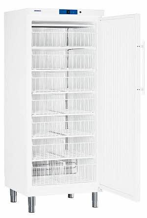 Liebherr GG 5210 Tiefkühlschrank