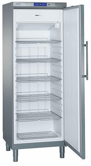 Liebherr Tiefkühlschrank GGv 5860 NoFrost