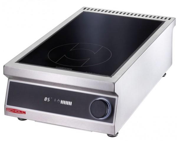 Scholl Multi-Line 65 – Induktionskochfeld 1 Kochstelle SH/BA 3,5 KW oder 5,0KW bitte wählen