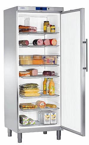 Liebherr GKv 6460 Gastro-Kühlschrank