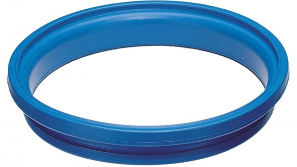 PacoJet Becherdichtung zum Reinigungseinsatz Gummi blau