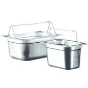 Blanco Gastronorm-Behälter GN - 200 mm tief mit Bürgelgriffen
