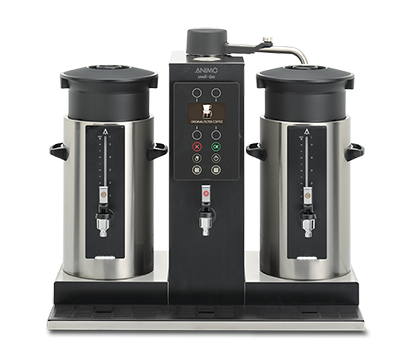 Animo Combi-Line CB 2x5W Mengenbrüher Kaffeemaschine