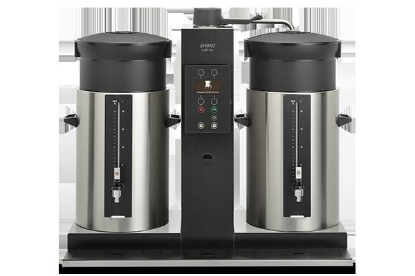 Animo Combi-Line CB 2x10 Mengenbrüher Kaffeemaschine