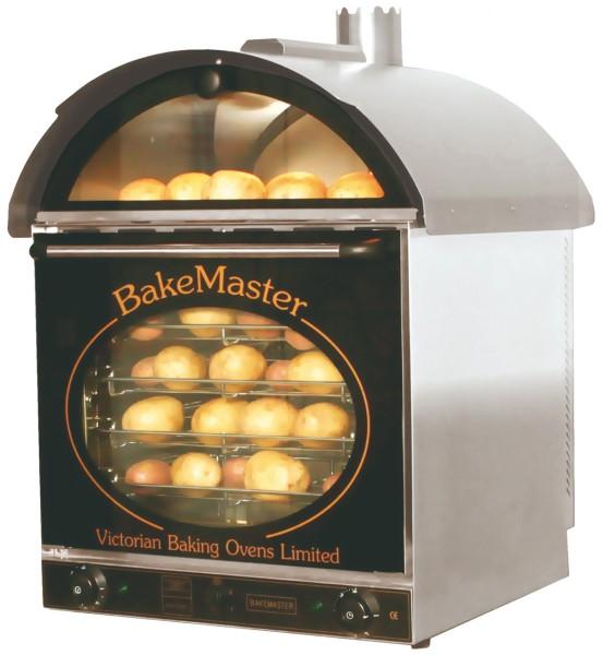 Neumärker Bakemaster Potato Baker Victorian Baking Kartoffelbackofen