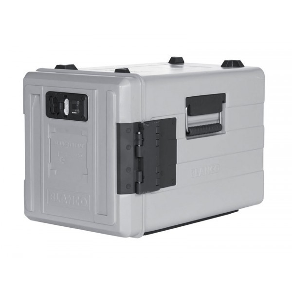 Blanco BLT 420 KBRUH Blancotherm - digital regelbar beheizbar