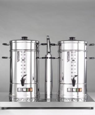 Hogastra Kaffeestation CNS-200-DT