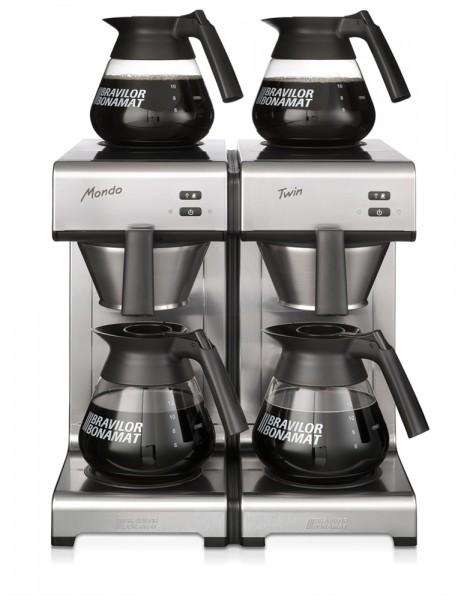 Bonamat Kaffeemaschine MondoTwin