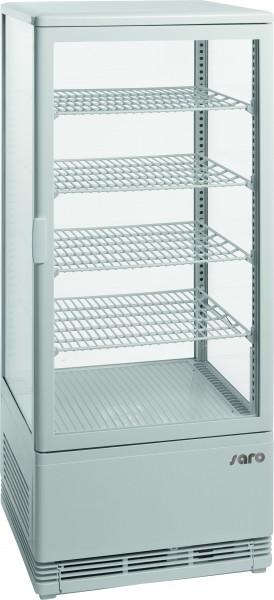 Saro Umluftkühlvitrine Modell SC 100