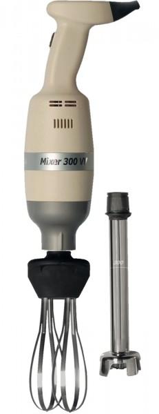 Gastro - Stabmixer LIGTH 300 / 400 Stabmixer bestehend aus Motorblock, Mixstab und Schneebesen
