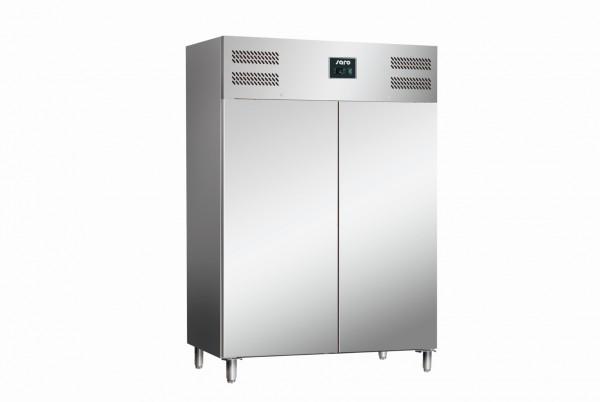 SARO Gewerbekühlschrank, 2-türig - 2/1 GN Modell TORE G