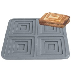 Neumärker Backsystem - Auswechselbare Backplatte Sandwich