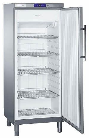 Liebherr Tiefkühlschrank GGv 5060 NoFrost
